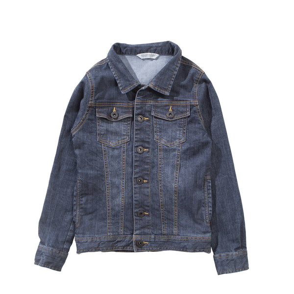 Munster Kids Rocker Jacket - Tiny People Cool Kids Clothes