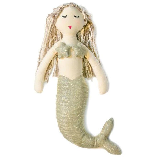 Nana Huchy Mia The Mermaid Doll - Tiny People Cool Kids Clothes Byron Bay