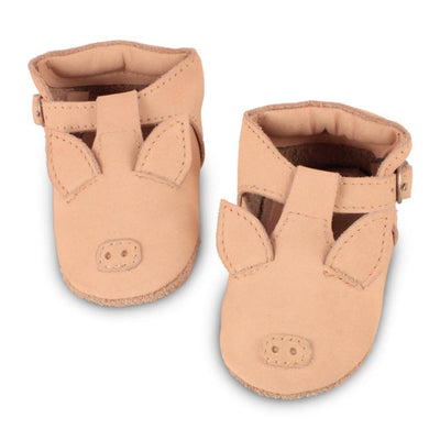Donsje Spark Booties - Piglet - Tiny People Cool Kids Clothes Byron Bay