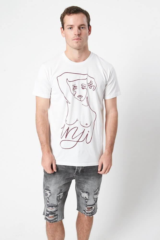 Candice Tee (Mens)