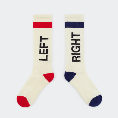 Bobo Choses Left / Right Long Socks | Tiny People