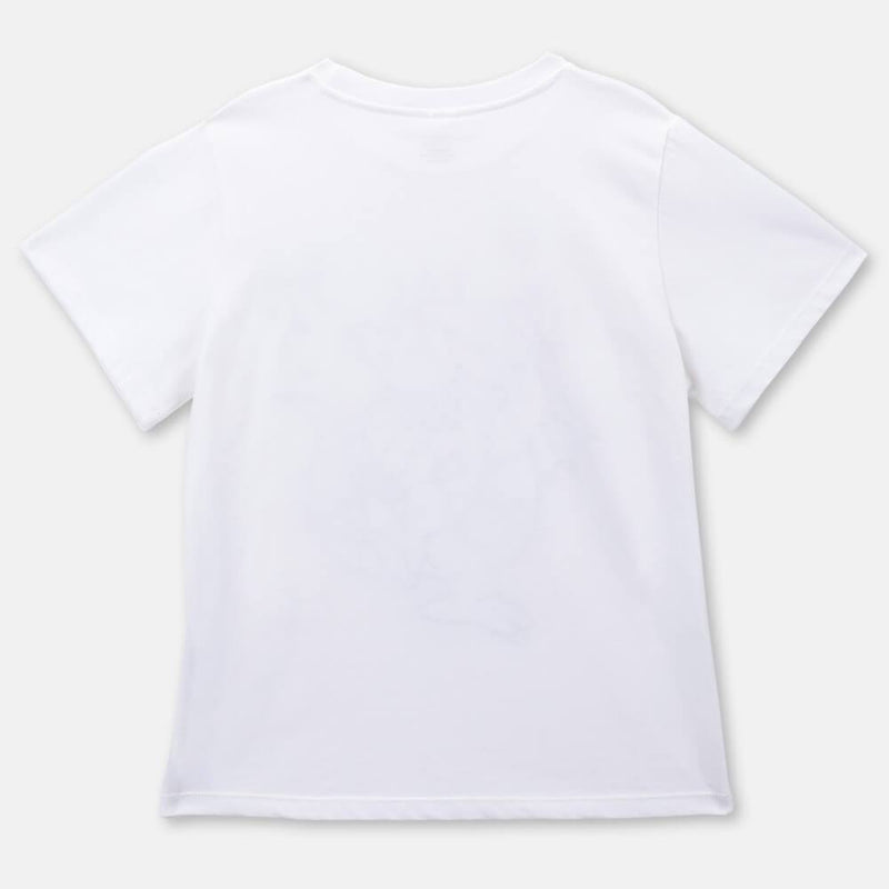 Dragon Cotton SS Tee