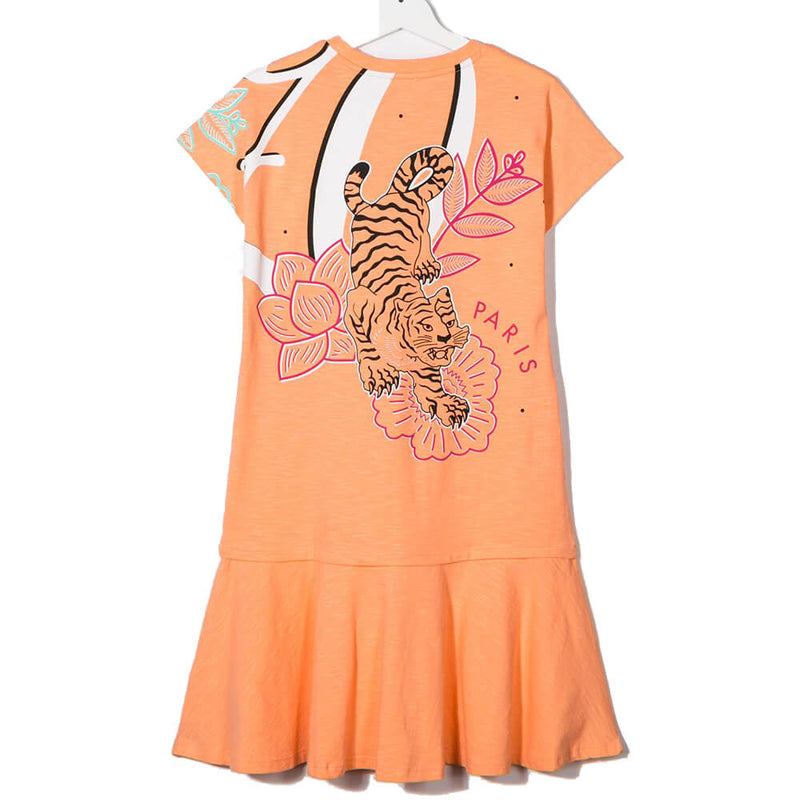 Kenzo Tiger Dress | Tiny People