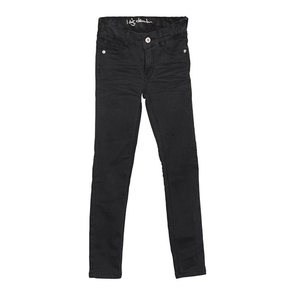 I Dig Denim Bruce Jean Black Jeans - Tiny People Cool Kids Clothes