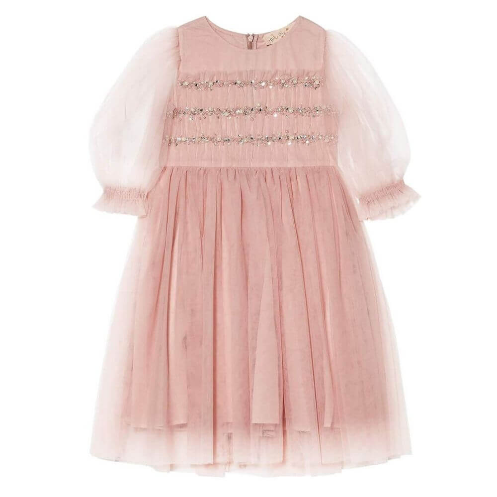 Tutu Du Monde All About Eve Tulle Dress | Tiny People