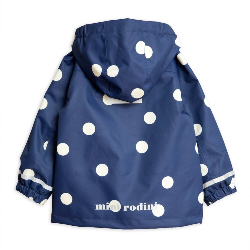Mini Rodini Edelweiss Jacket | Tiny People