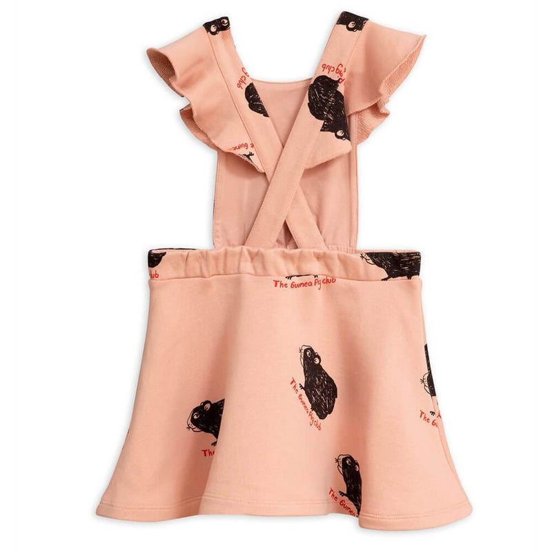 Guinea Pig Dress Pink