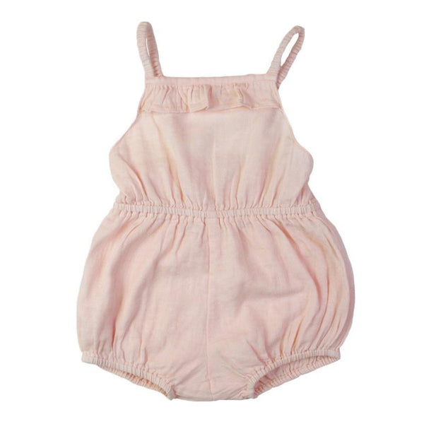 June Kids Palmy Playsuit - Tiny People Cool Kids Clothes