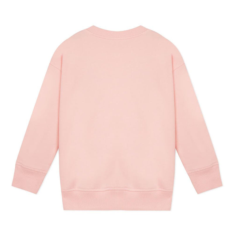 Crazy Jungle Pink Sweatshirt