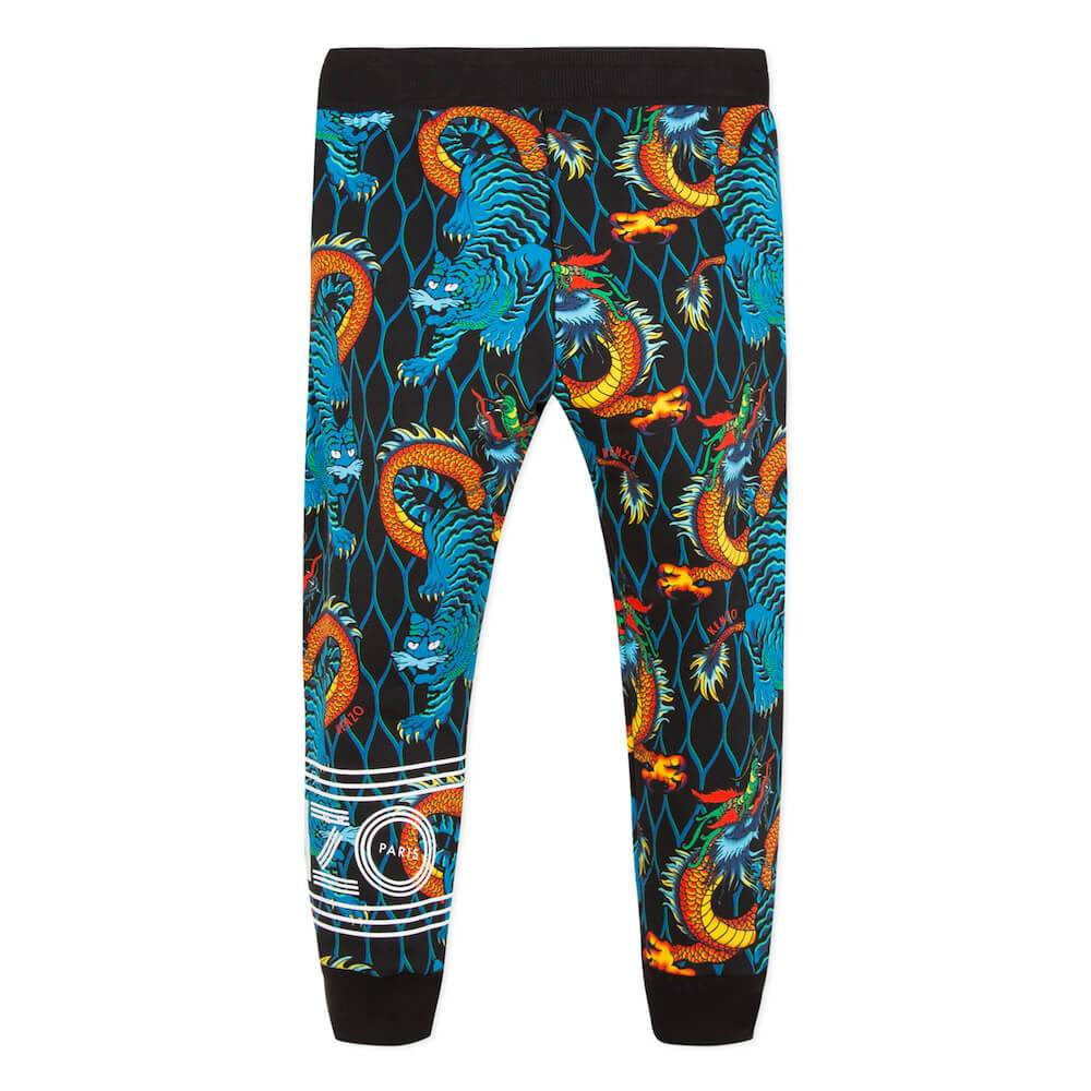 Japanese Dragon Sweatpants