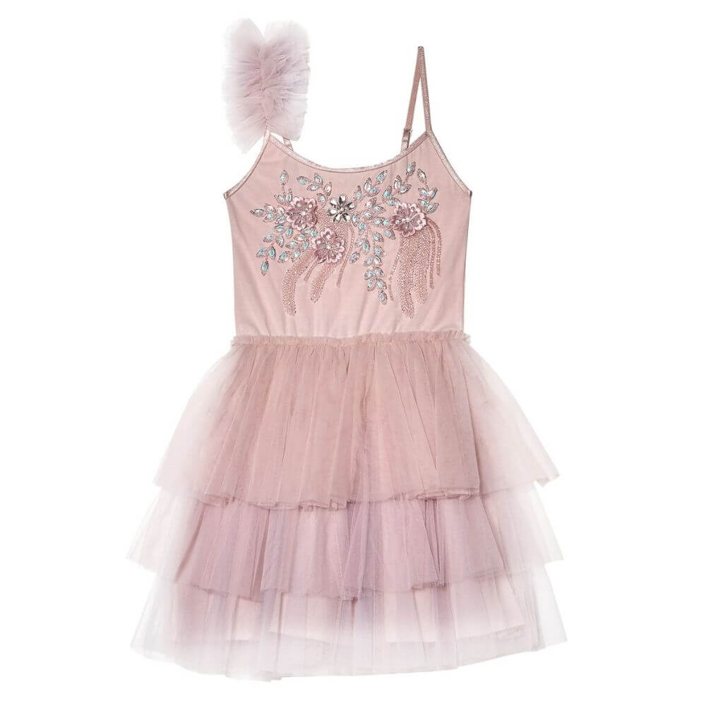 Tutu Du Monde Day Dream Believer Tutu Dress | Tiny People