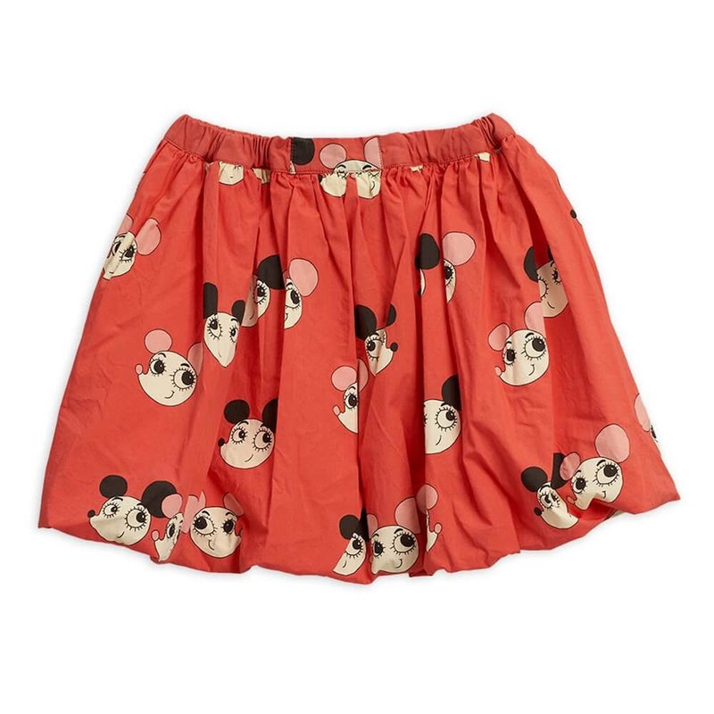 Mini Rodini Ritzratz Balloon Skirt | Tiny People