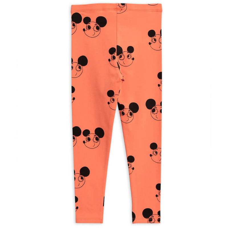 Mini Rodini Ritzratz Leggings | Tiny People