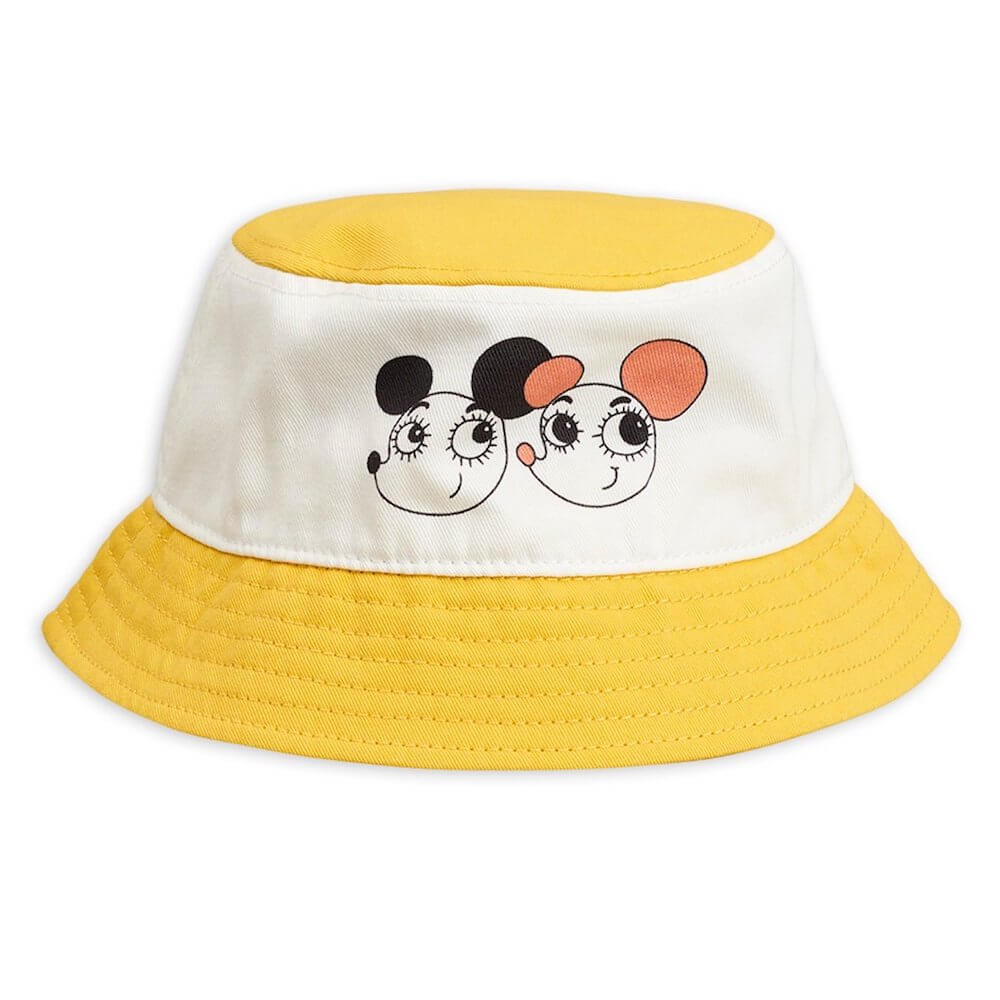 Mini Rodini Ritzratz Bucket Hat | Tiny People