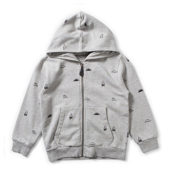 Munster Kids Elements Fleece - Tiny People shop