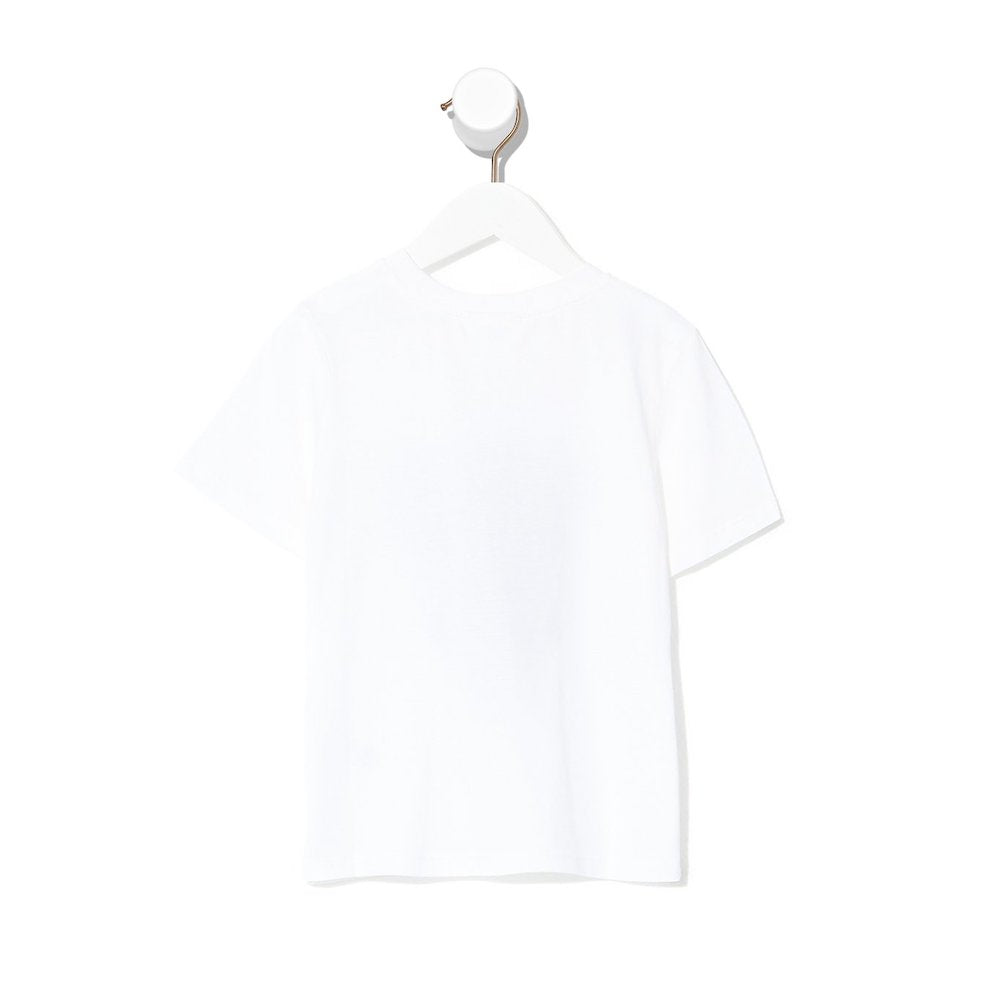 Camilla Midnight Pearl Boys SS Tee | Tiny People
