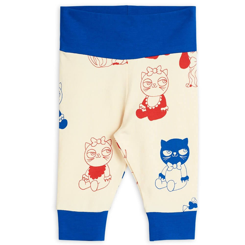 Mini Rodini Minibaby Leggings | Tiny People