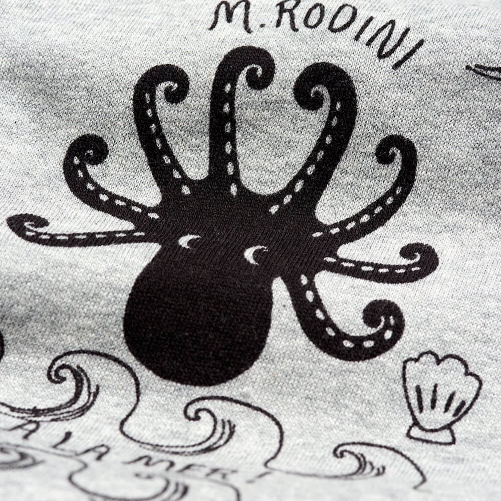 Mini Rodini Octopus Sweatpants | Tiny People