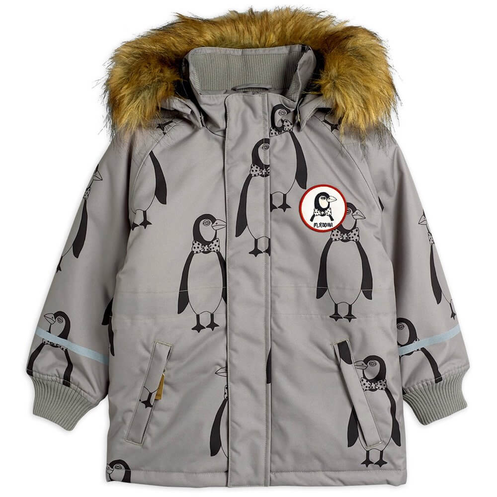 Mini Rodini K2 Penguin Parka | Tiny People