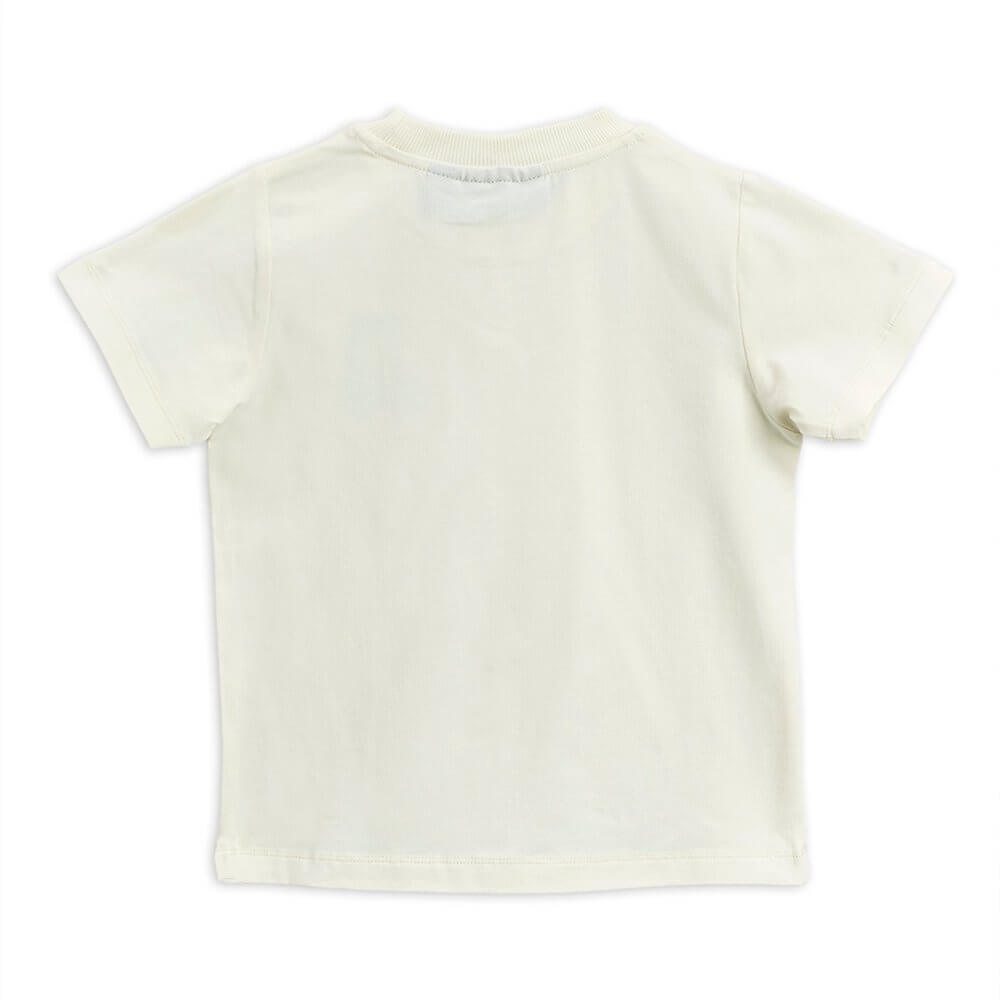 Mini Rodini Note SS Tee | Tiny People