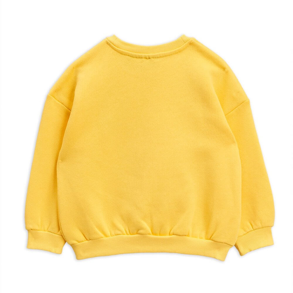 Mini Rodini Viola Sweatshirt | Tiny People