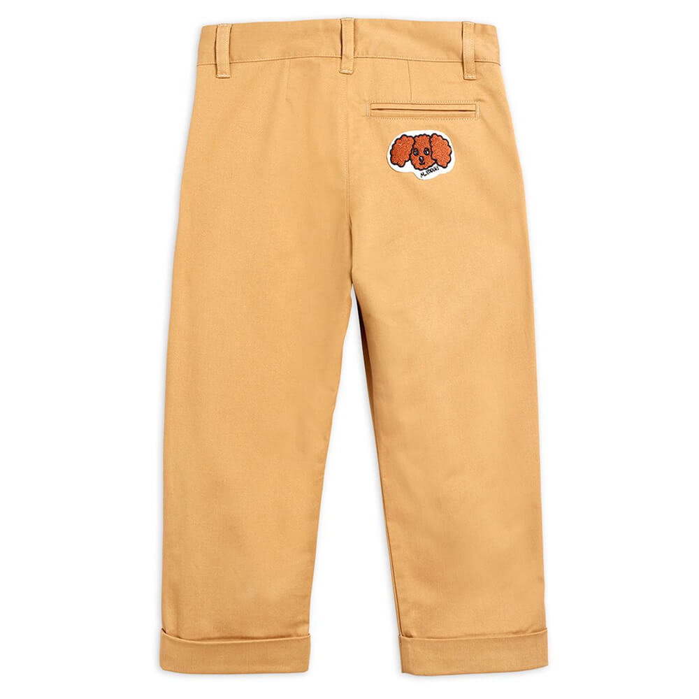 Mini Rodini Twill Chinos | Tiny People