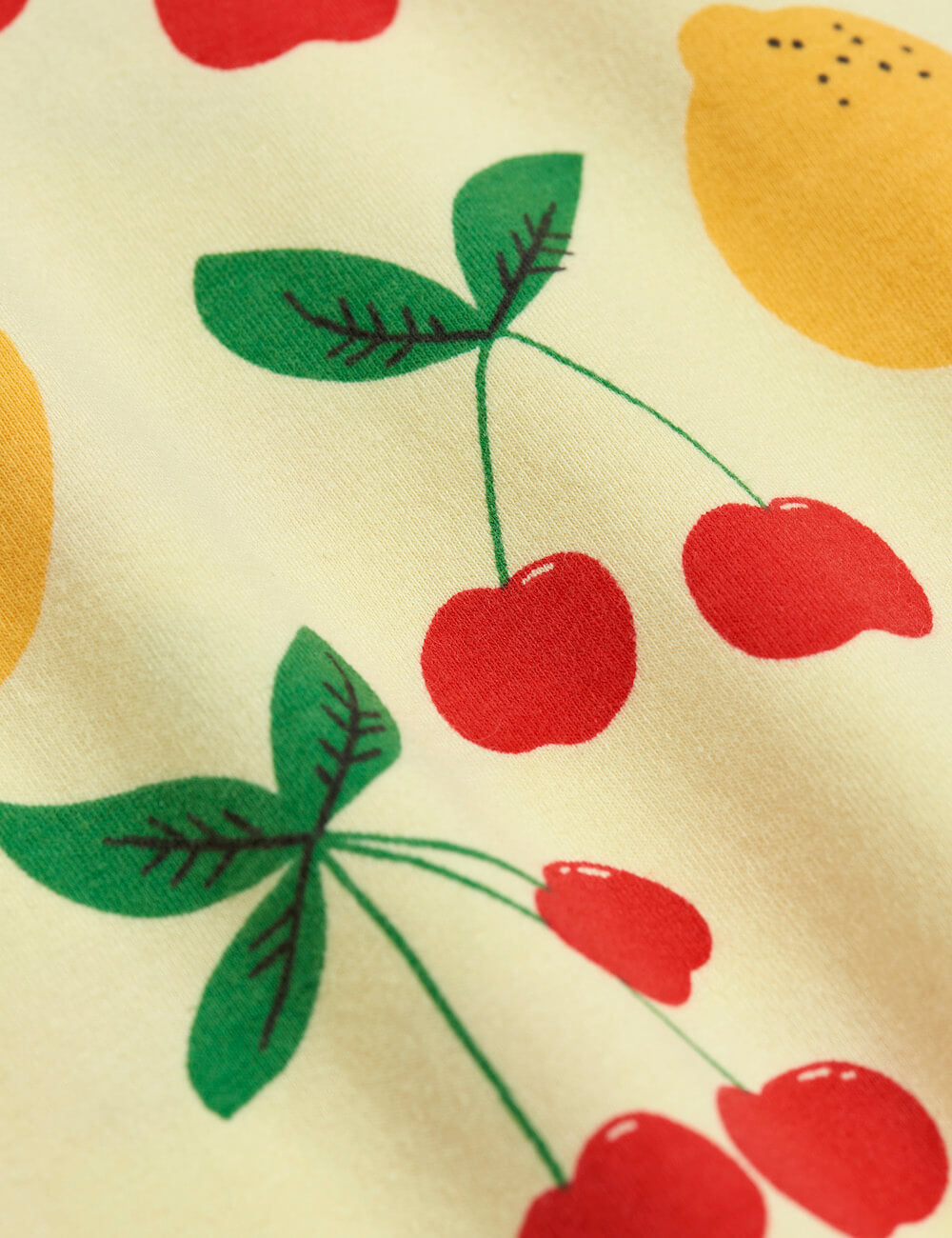 Cherry Lemonade S/S Tee