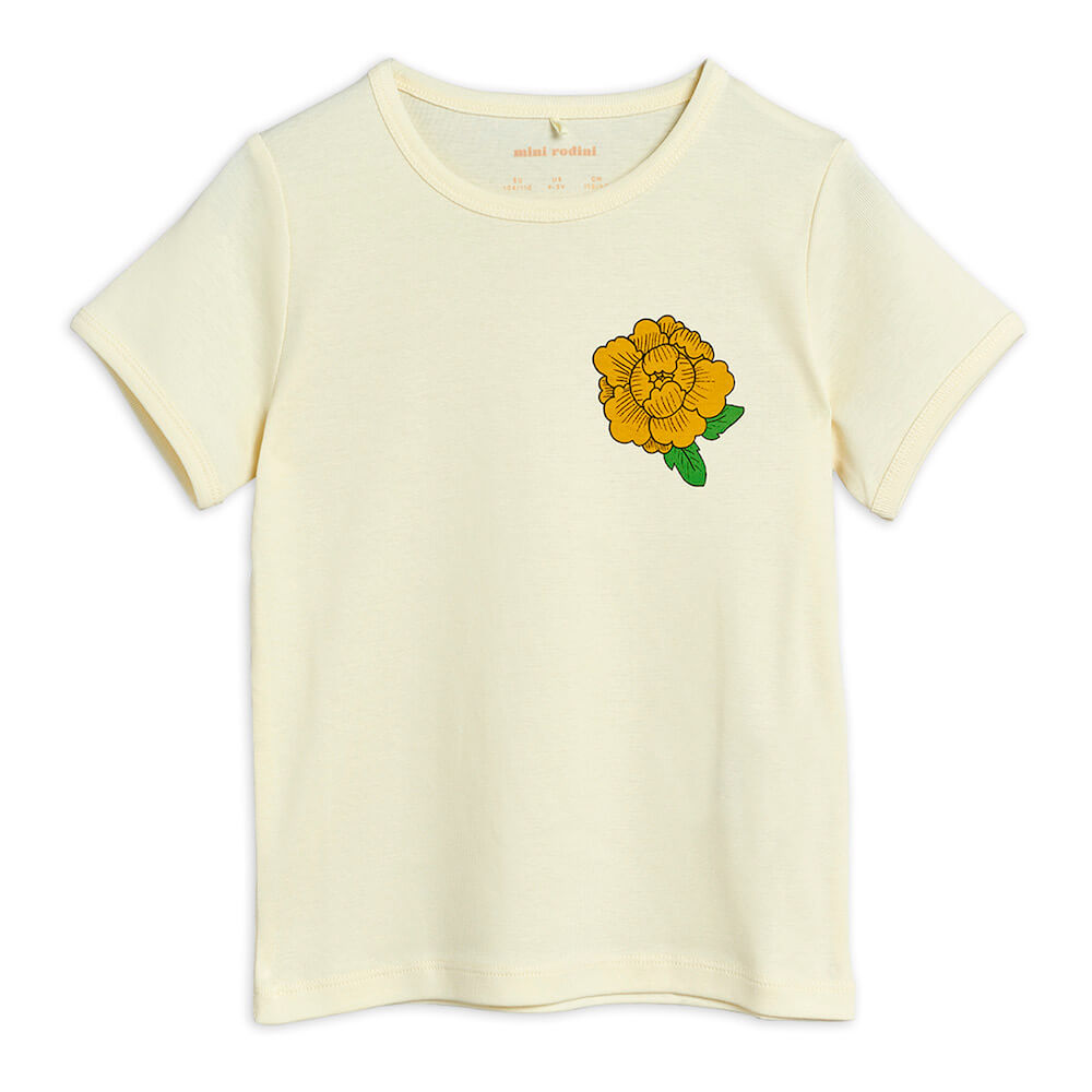 Buy Mini Rodini Australia Peony SP T-Shirt | Tiny People