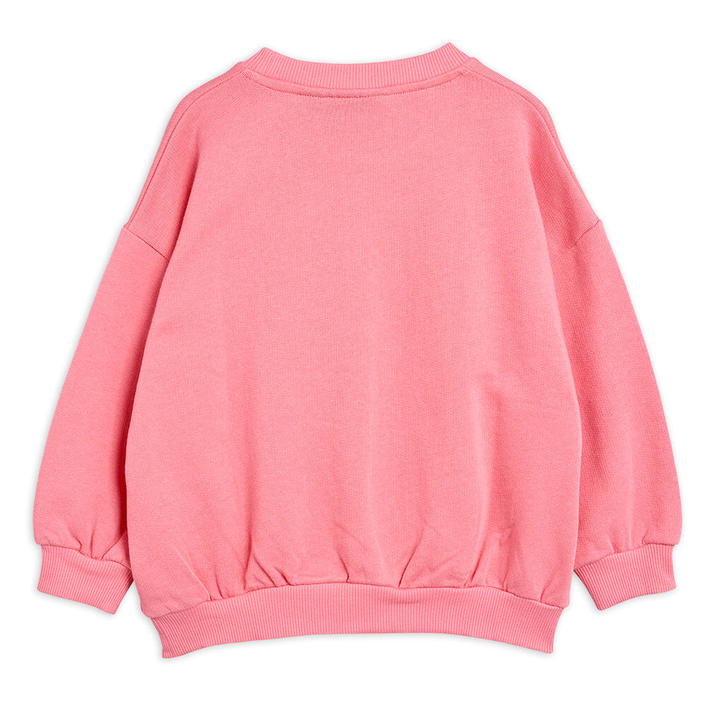 Mini Rodini Tiger SP Sweatshirt Pink | Tiny PeopleOnline Mini Rodini Australia Tiger SP Sweatshirt Pink | Tiny People