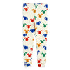 Mini Rodini Rabbits Leggings Multi | Tiny People