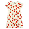 Mini Rodini Strawberry Wing Dress | Tiny People