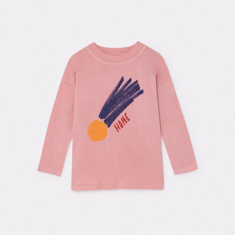 Bobo Choses A Star Called Home Long Sleeve T-Shirt Girls Tops & Tees - Tiny People Cool Kids Clothes