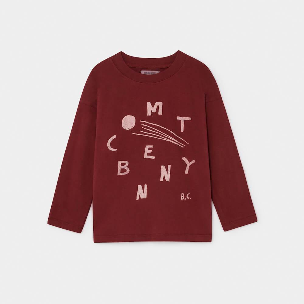 Comet Benny Long Sleeve T-Shirt