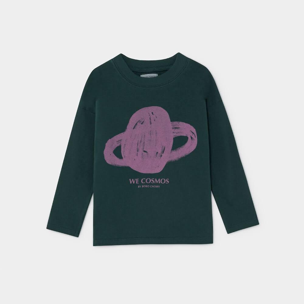 Saturn LS Tee Shirt