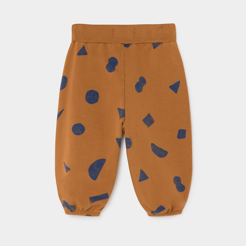 Bobo Choses All Over Stuff Baby Jogging Pants Pants & Leggings - Tiny People Cool Kids Clothes