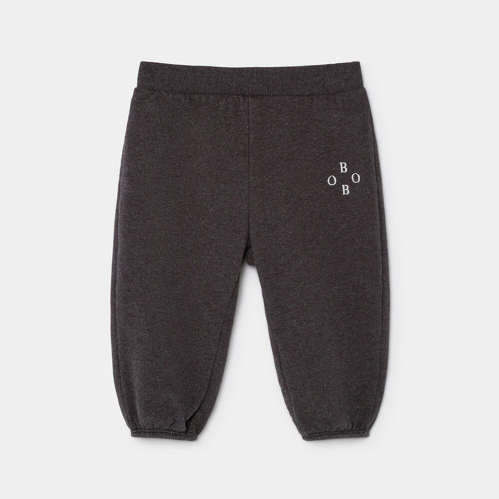 Bobo Choses Bobo Baby Jogging Pants Pants & Leggings - Tiny People Cool Kids Clothes