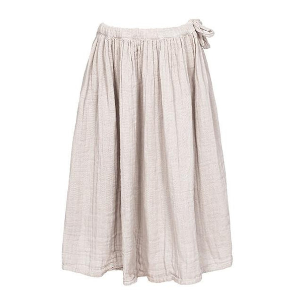 Numero 74 Ava Skirt Powder - Tiny People Cool Kids Clothes Byron Bay