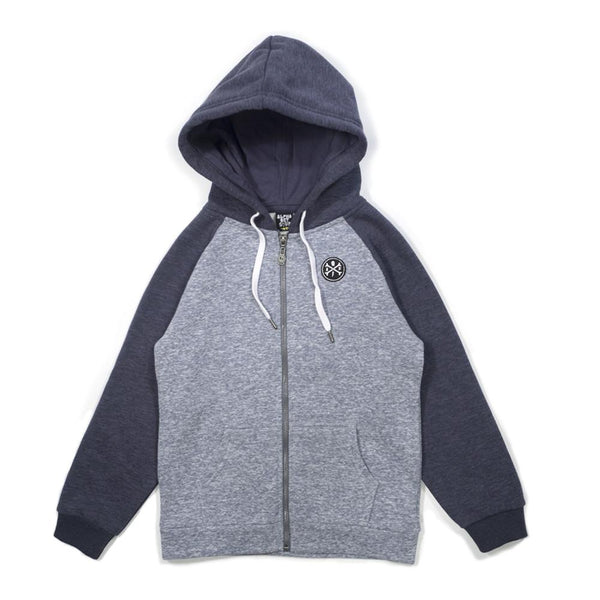 Alphabet Soup Crusher Hoodie - Tiny People Byron Bay