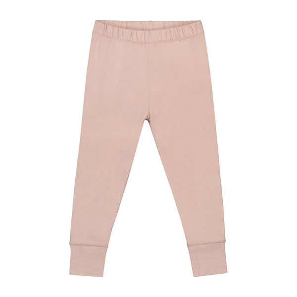 Gray Label Baby Legging Vintage Pink - Tiny People Byron Bay