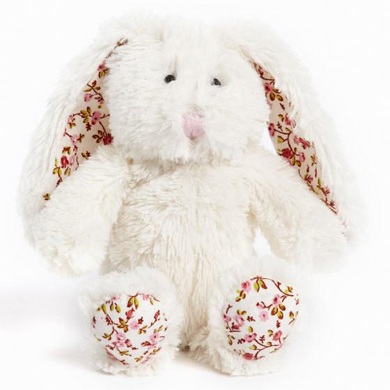 Nana Huchy Harriette Hare Baby Rattle - Tiny People shop