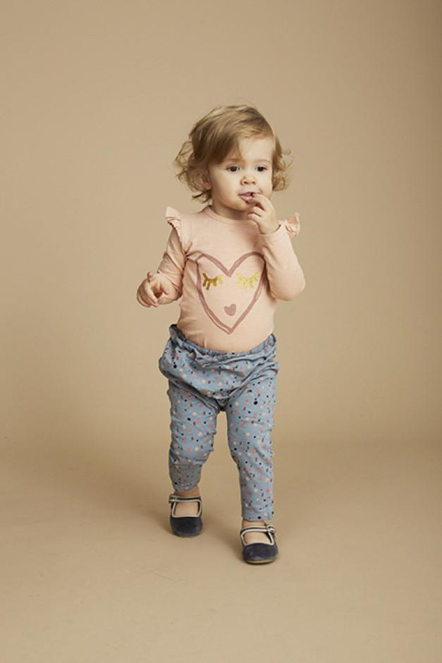 Soft Gallery Cami Pants Citadel Dash - Tiny People Cool Kids Clothes Byron Bay