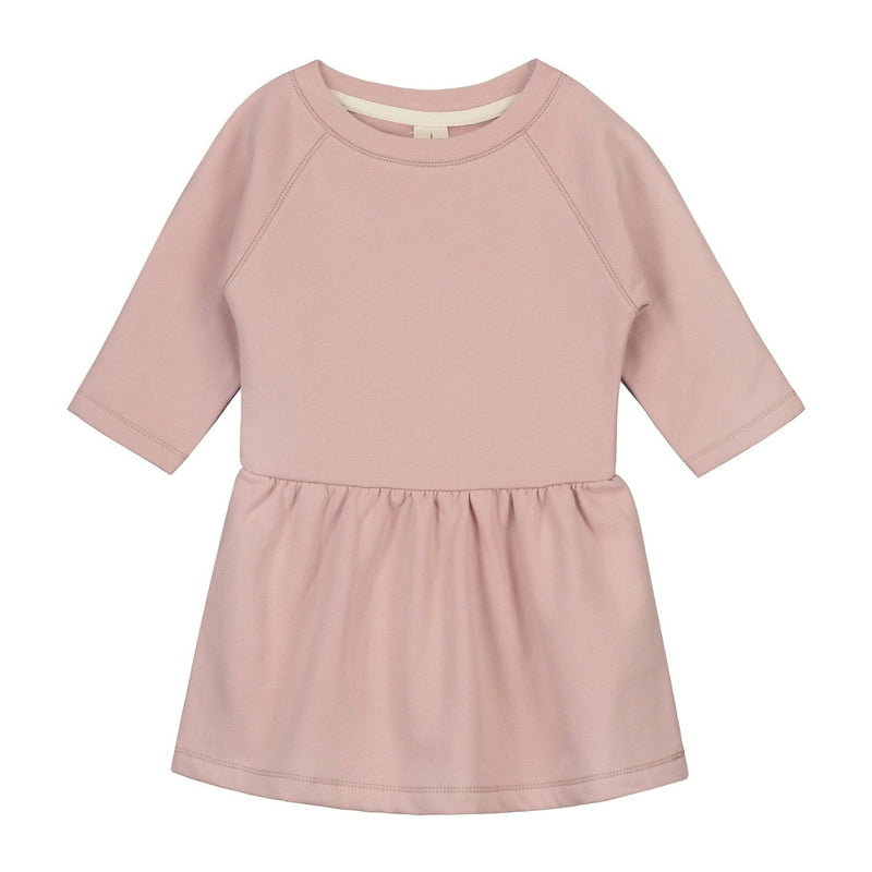 Gray Label Dress Vintage Pink dresses - Tiny People Cool Kids Clothes