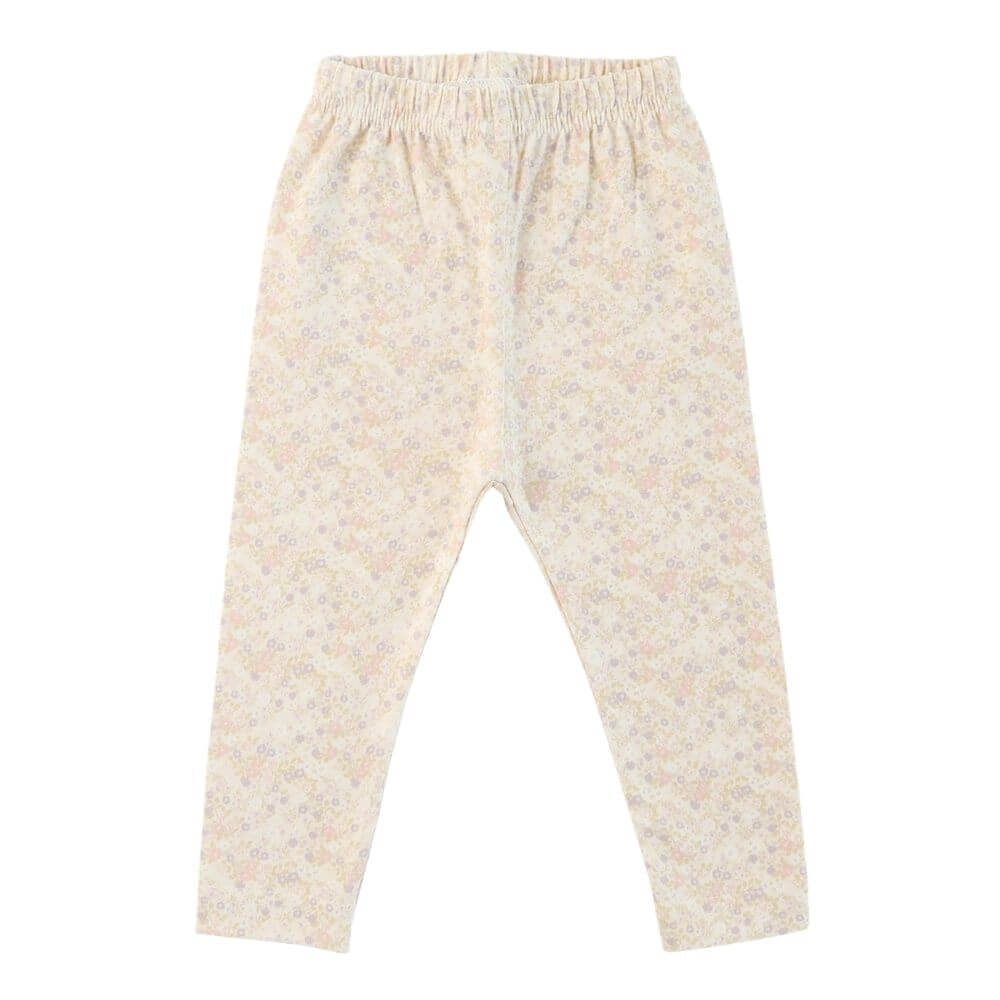 Jamie Kay Leggings Forget Me Knot | Tiny People