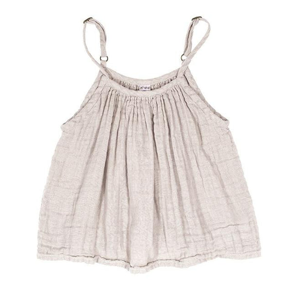 Numero 74 Mia Top Powder - Tiny People Cool Kids Clothes Byron Bay