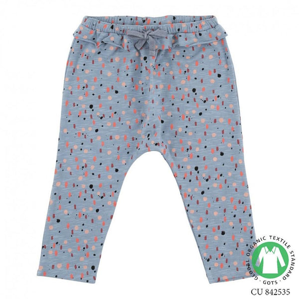 Soft Gallery Cami Pants Citadel Dash - Tiny People Cool Kids Clothes