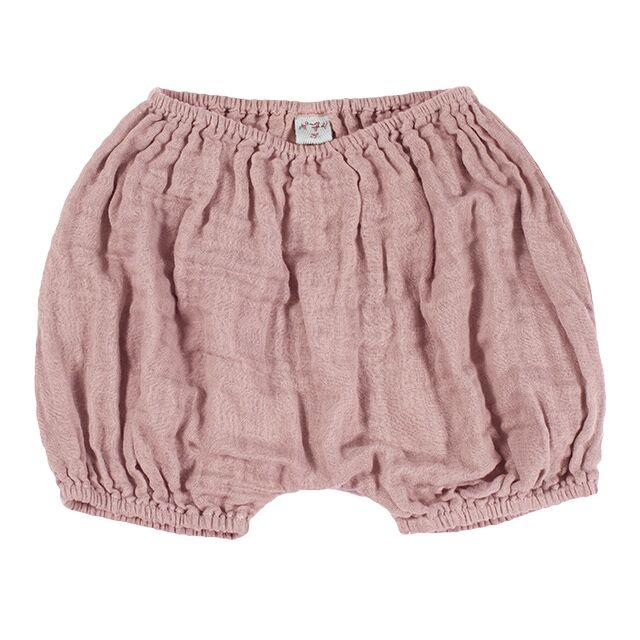 Numero 74 Emi Bloomer Dusty Pink - Tiny People Cool Kids Clothes Byron Bay