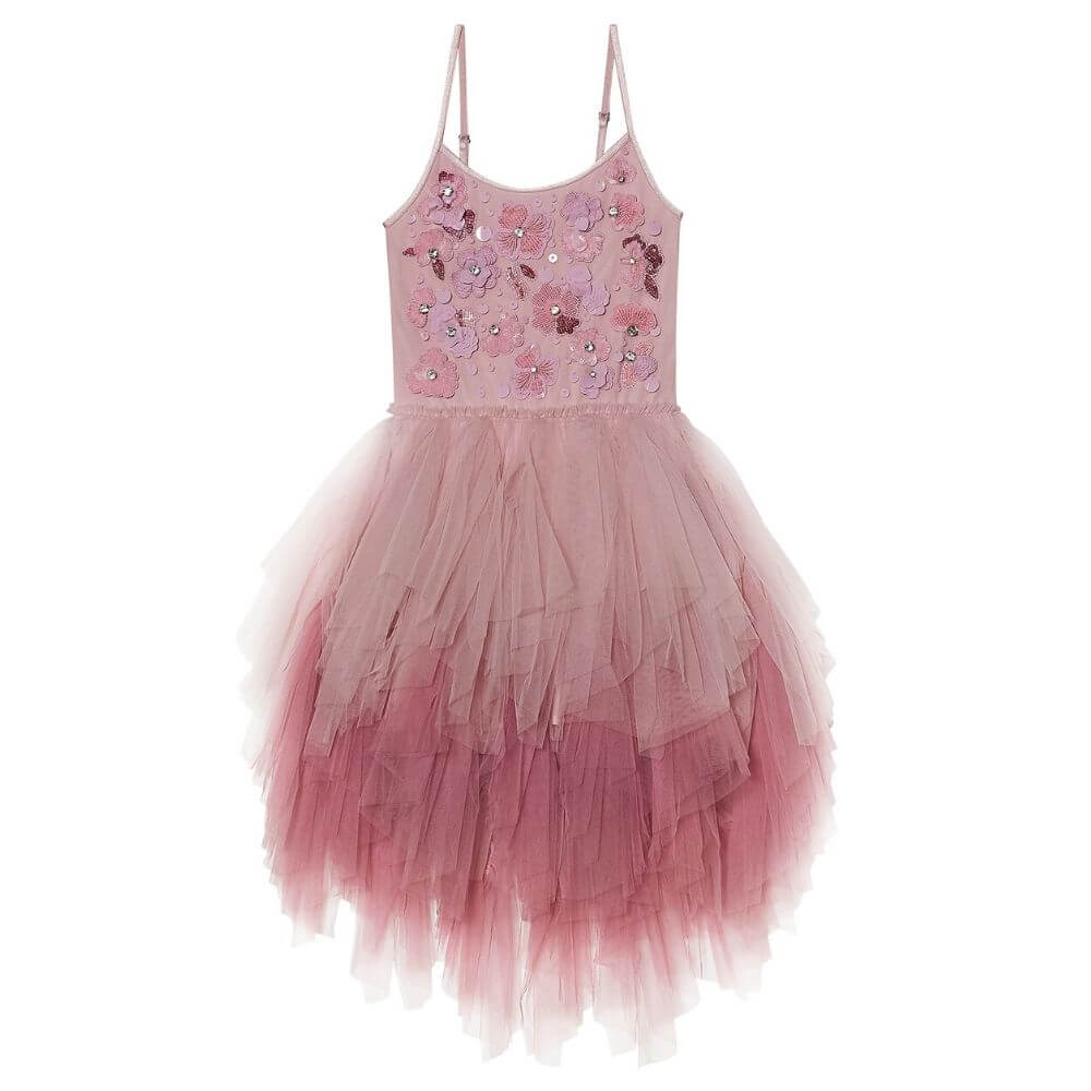 Tutu Du Monde Viola Tutu Dress | Tiny People