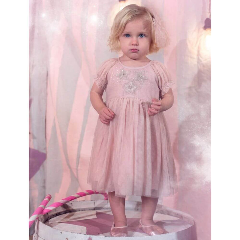 Bebe Star Wonder Tutu Dress