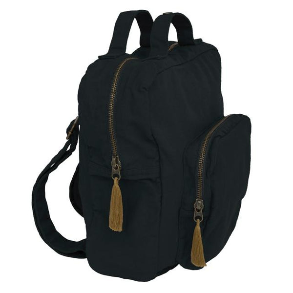 Numero 74 Backpack Dark Grey - Tiny People Cool Kids Clothes Byron Bay