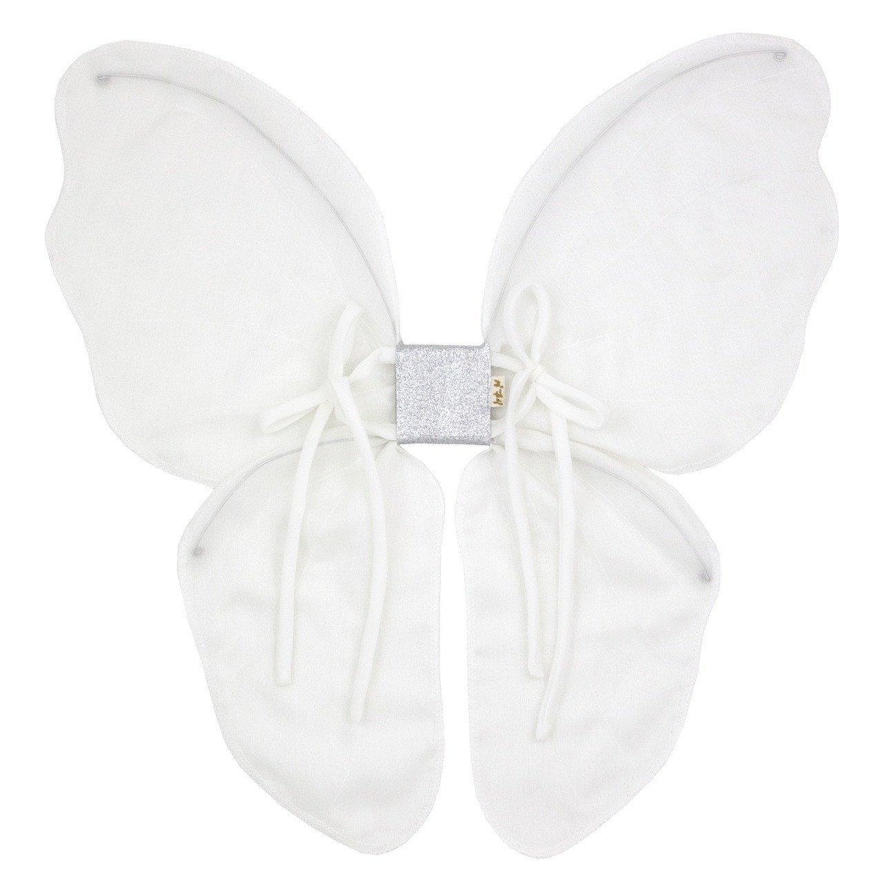 Numero 74 Fairy Wings White | Tiny People